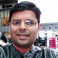 Sudhakar Srivastava