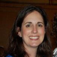 Melanie Binder - ASPB Community Engagement Manager