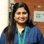 Profile photo of Lekshmy Nair