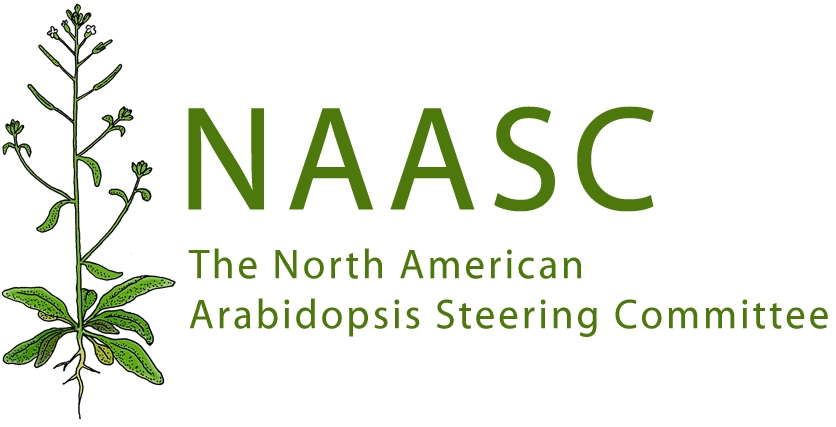 The North American Arabidopsis Steering Committee logo