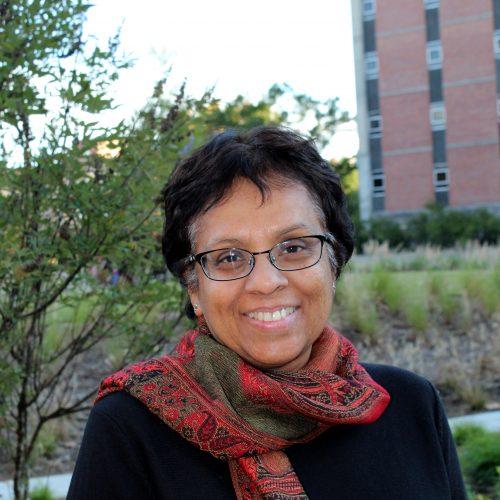 Dr. Imara Perera